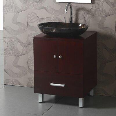 22 Single Bathroom Vanity Set