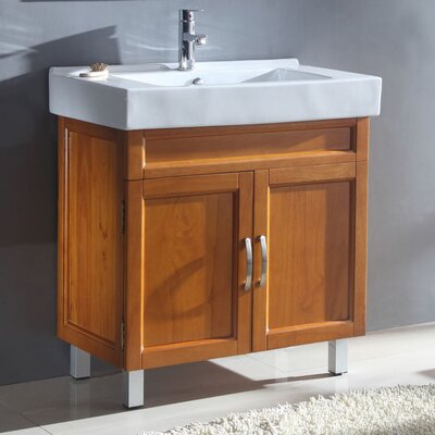 32 Single Bathroom Vanity Set