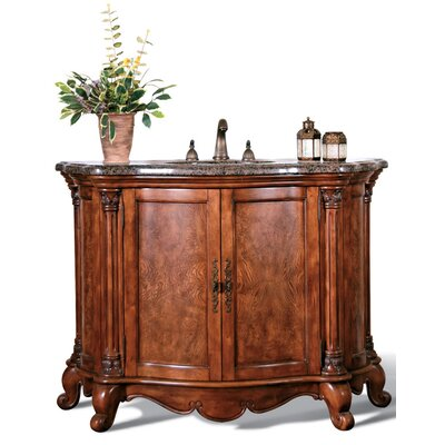 47 Azores Sink Chest Vanity Set