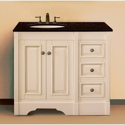 cheap price 36 bathroom vanity set with mirror shop now