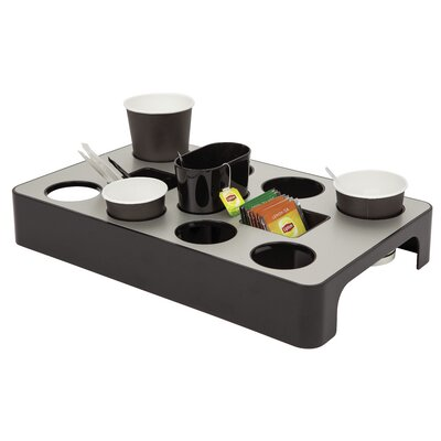 Smart Cup Carry Tray RDVTRAY