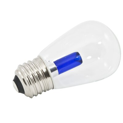 1.4W 120-Volt LED Light Bulb