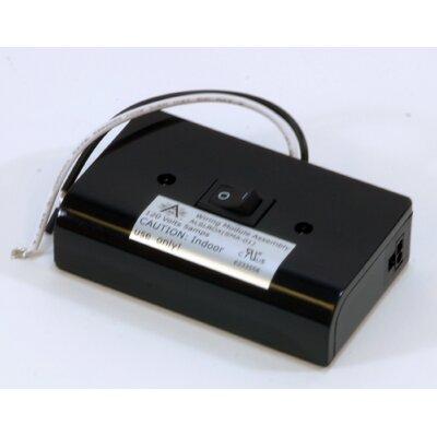 120 Volt Puck Slim-Line Hardwire Box