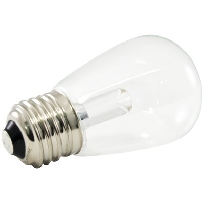 E26/Medium LED Light Bulb Bulb Temperature: 5500K