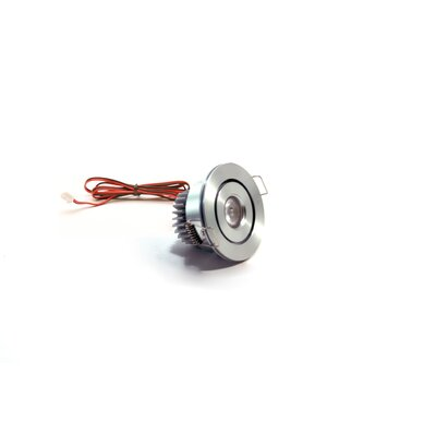 LED High Power Swivel