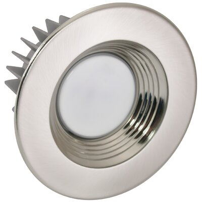 X45 5 LED Recessed Trim