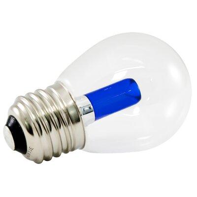 1W E26/Medium LED Light Bulb