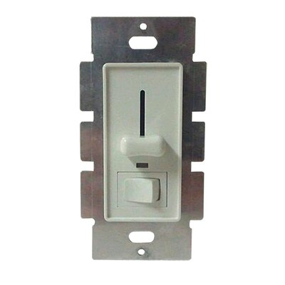 PWM Wall Mounted Dimmer
