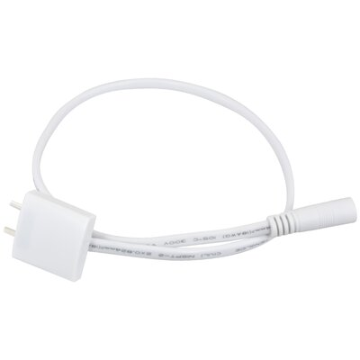 Power Cord for Ruler 2 with DC Jack, No Switch