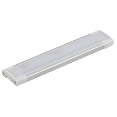 LED Ruler 2 with Clips and Joiner Size: 5.9 W