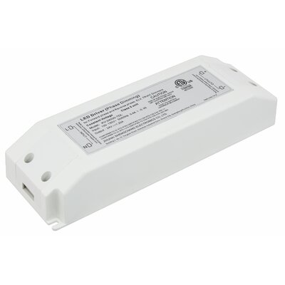 Dimmable 45W Transformer