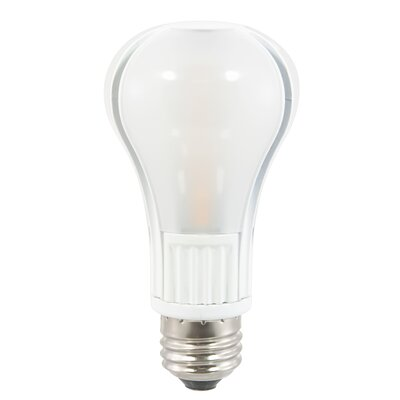 E26 LED Light Bulb Wattage: 11