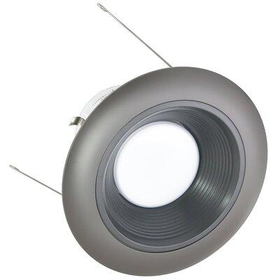 X56 Series 6 LED Recessed Trim Trim Finish: Dark Bronze