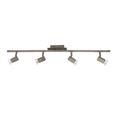 Linea Verdace Hexa 4 Light Ceiling Spotlight