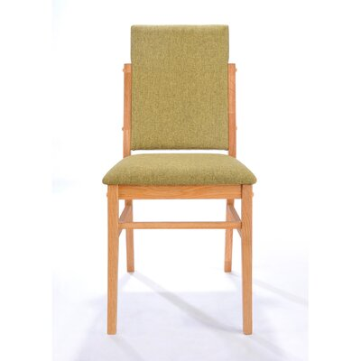Wehrle Upholstered Dining Chair