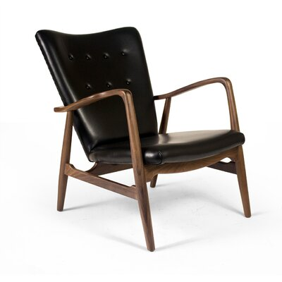 Addison Leather Armchair