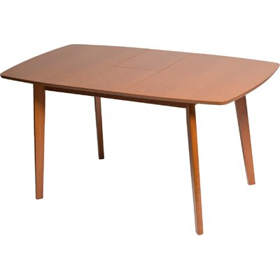 Dayton Dining Table Finish: Cherry