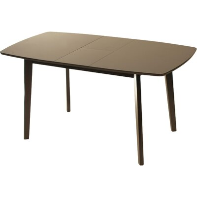 Dayton Dining Table Finish: Coffee