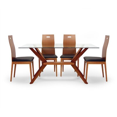 Easy financing Angular Dining Table...