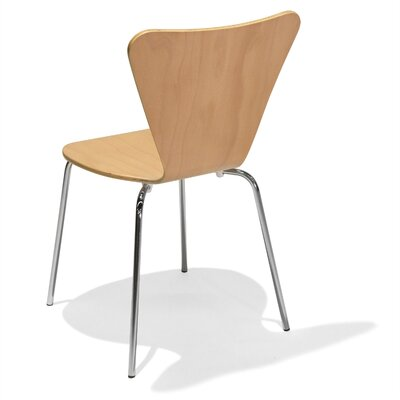 Rent to own Classic Side Chair (Set of 2) Finis...