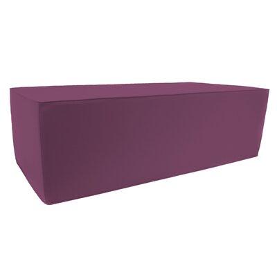 Pouf Upholstery: Iris