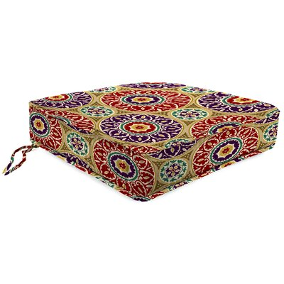 Tabea Outdoor Lounge Chair Cushion