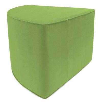 Corner Pouf Upholstery: Ginkgo