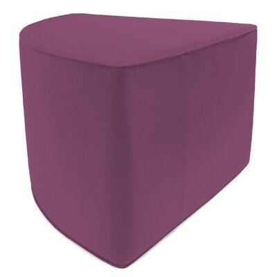 Corner Pouf Upholstery: Iris