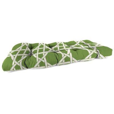 Outdoor Sofa Cushion Fabric: Kane Palm