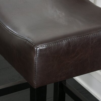 Alorton Bar Stool Size: 26 Counter Stool