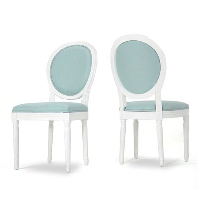 Paramore Octavious Side Chair