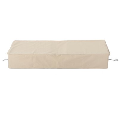 Outdoor Waterproof Chaise Lounge Cover