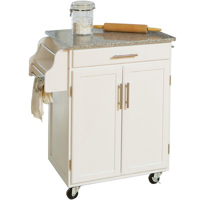 Financing for Kitchen Cart...