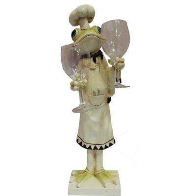Frog Figurine EN112081