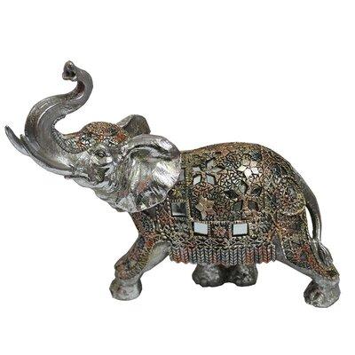 Elephant Figurine EN112084