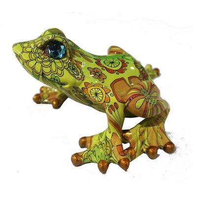 Frog Figurine EN111563