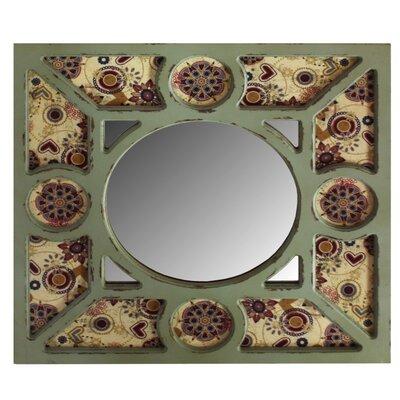 Wall Mirror EN12178