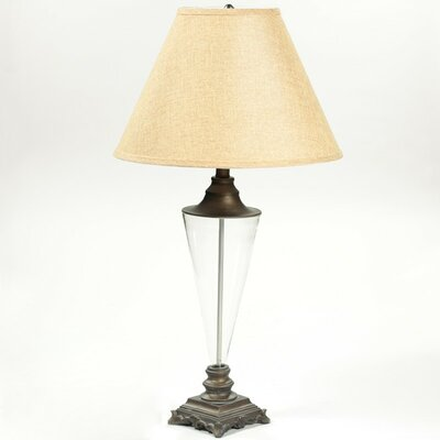 16.5 Empire Lamp Shade