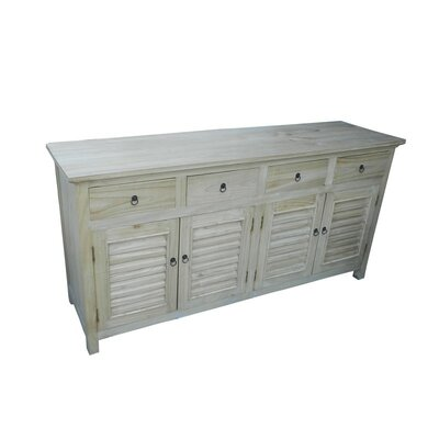 Sideboard Color: Natural