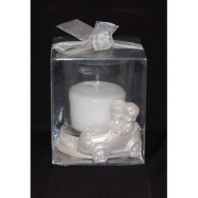 Jar Candle EN1684