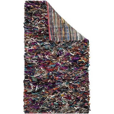 Messiah Multi Rug Rug Size: Rectangle 4 x 6