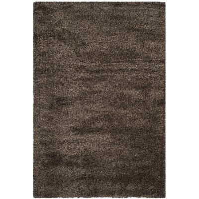 Holliday Mushroom Area Rug Rug Size: Rectangle 67 x 96