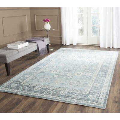 Filton Alpine Area Rug Rug Size: Rectangle 9 x 12