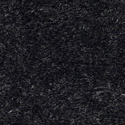 Soraya Black Area Rug Rug Size: Square 67