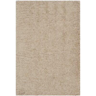 Zion Champagne Area Rug Rug Size: Rectangle 2 x 3