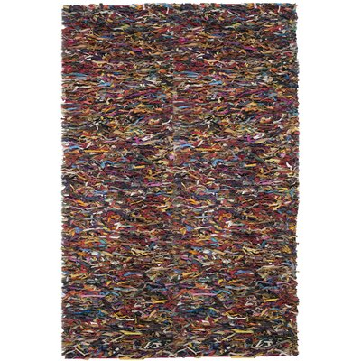 Messiah Multi Rug Rug Size: Round 6