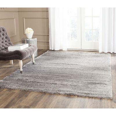 Vanessa Dark Gray Area Rug