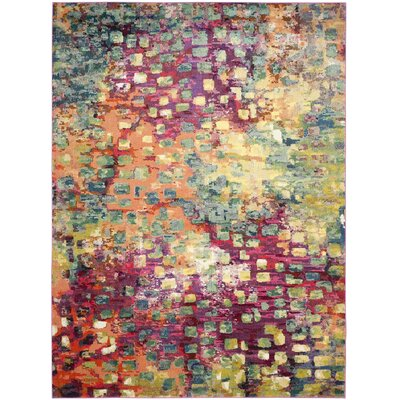 Newburyport Area Rug Rug Size: Rectangle 8 x 10