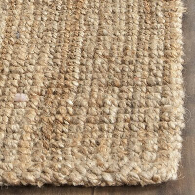 Richmond Brown Indoor Area Rug Rug Size: 5 x 8