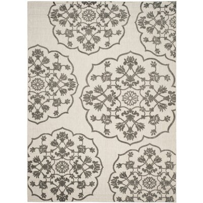Oakmont Indoor/Outdoor Area Rug Rug Size: 33 x 53